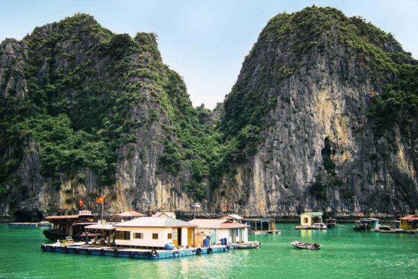 vietnam backdrop