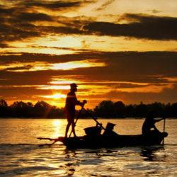 vietnam on the water