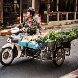 motorbike taxi shop